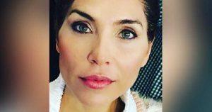 Lorena Meritano/ Tomasa de Instagram