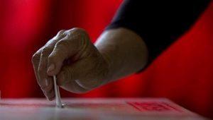 voto, votaciones