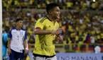 Teo, Jugador, Selección colombia, baja