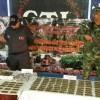 La caleta de las 'Autodefensas Gaitanistas'