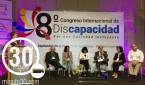 8 Congreso de Discapacidad Medellín 2016. Foto/Minuto30