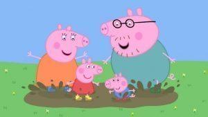 Peppa Pig/ Cortesía Discovery Kids