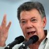 El presidente colombiano, Juan Manuel Santos - EFE.