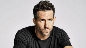 Ryan Reynolds/ Tomada de Internet