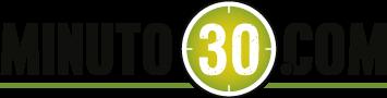 logo Minuto30 2016