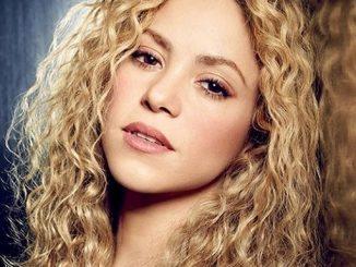 Shakira/ Tomada de Internet