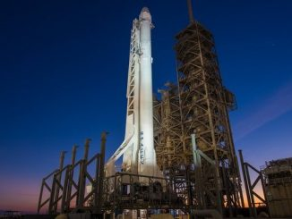 Falcon 9 launch called off seconds before liftoff