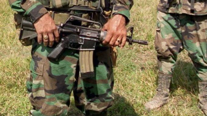 Presunto comunicado de las Autodefensas anuncia la creación de un ...