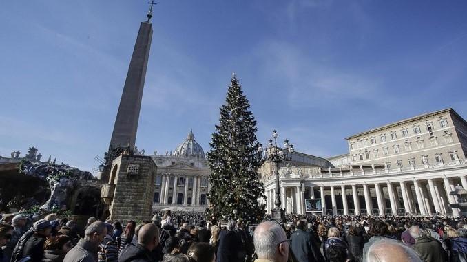 Descubren orgía homosexual y drogas en apartamento de El Vaticano