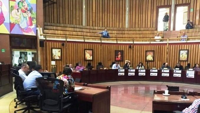 Asamblea de Antioquia