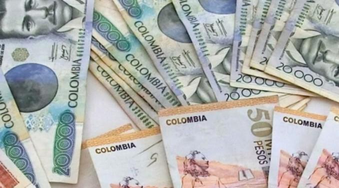 Dinero, pesos
