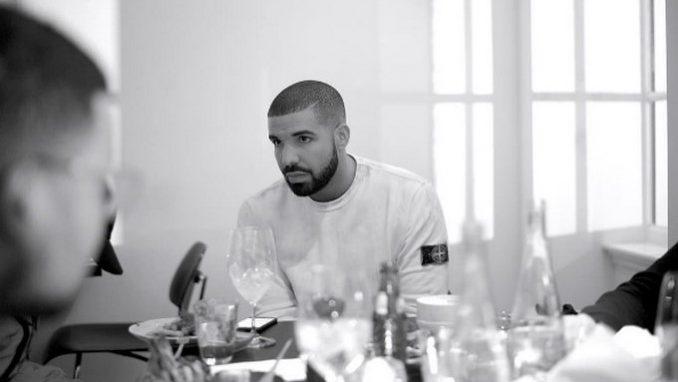 Actriz porno asegura estar embarazada de Drake y así reaccionó el rapero