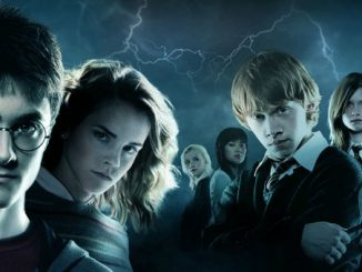 Harry Potter/ Tomada de Internet