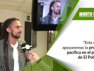Daniel Carvalho - Concejal de Medellín
