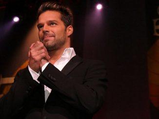 Ricky Martin/ EFE/Archivo
