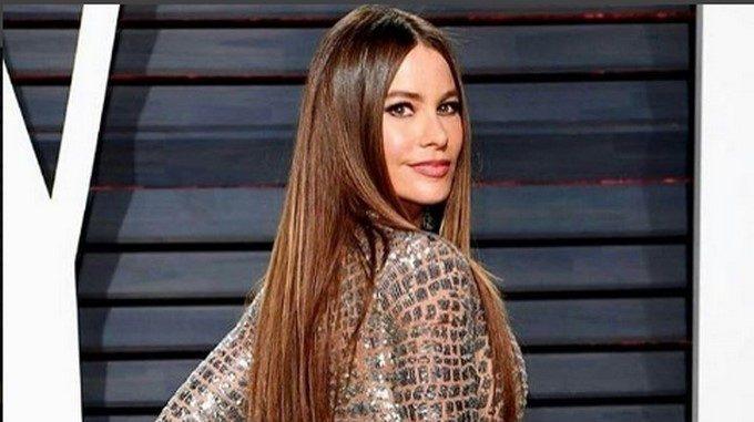 Sofía Vergara luce así con fiebre y sin maquillaje — Instagram