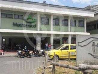 Unidad Intermedia de Santa Cruz.