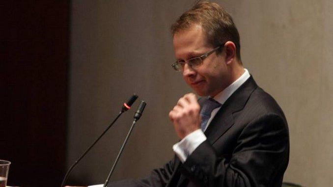 Fiscalía de Florida solicita detención exministro de Colombia Andrés Felipe Arias