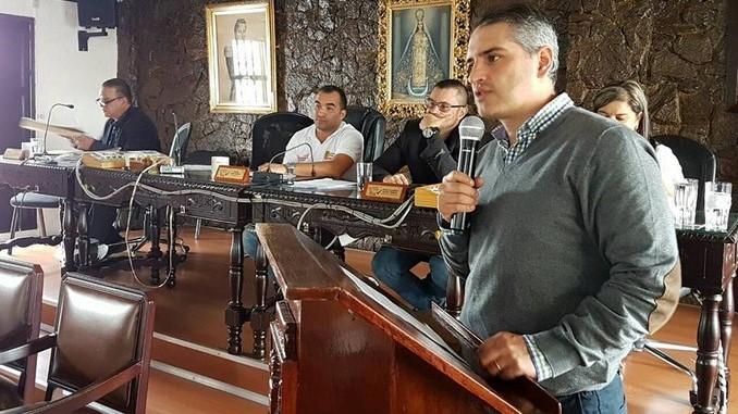 concejo de rionegro alcalde andres julian rendon