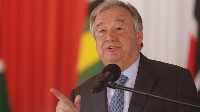 ONU aprueba segunda misión de verificación de paz para Colombia