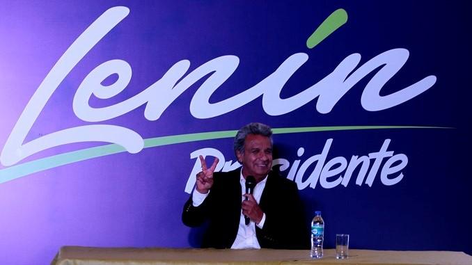 Lenin_Ecuador_EFE
