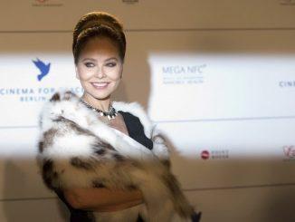 La actriz italiana Ornella Muti. EFE/Archivo