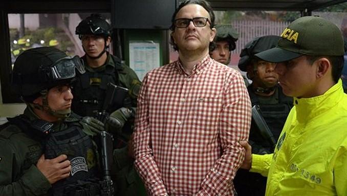 Carlos Mauricio Soto Isaza, alias Soto
