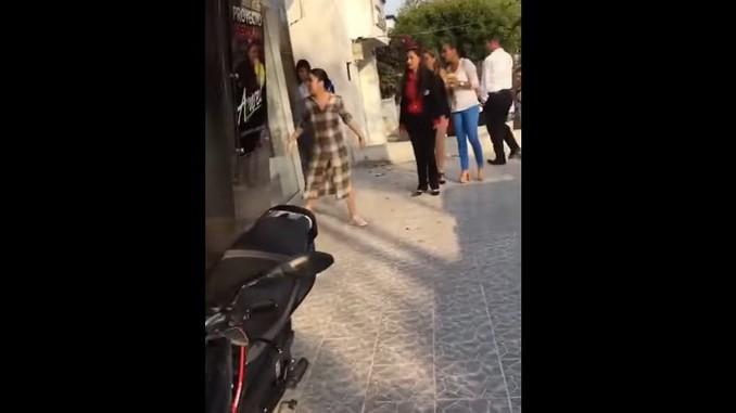 Amenaza en Barranquilla