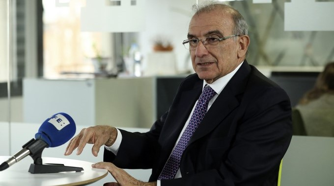 Humberto de la Calle aspira a la presidencia de Colombia