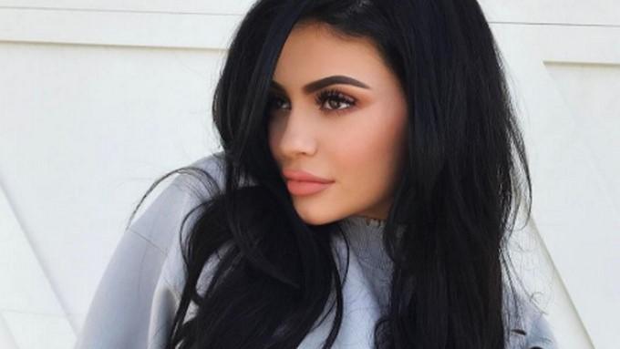 Kylie Jenner/ Tomada de Instagram: @kyliejenner