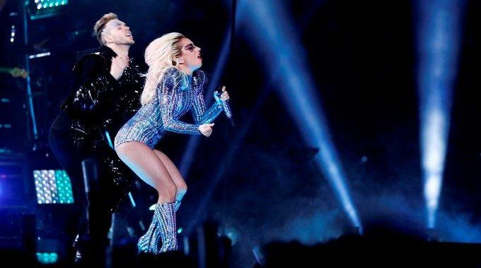 La cantante estadounidense Lady Gaga EFEArchivo