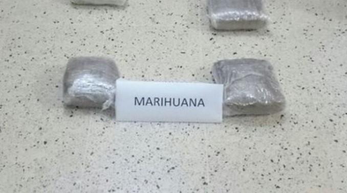 Madre e hijo estarían comercializando marihuana en productos de pastelería