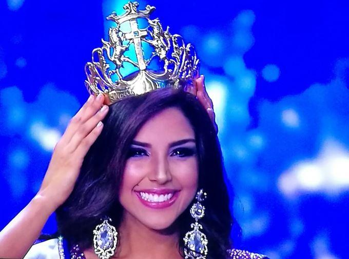 Miss Colombia 2017 Antes Y Despues >> FOTOS: Esta es la nueva señorita Colombia 2017... Cartagena