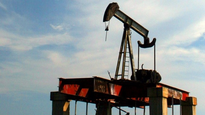 El precio del petróleo de Texas WTI para entrega en abril abrió hoy con un alza del 05  +027 dólares EFEArchivo