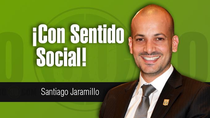 santiago jaramillo