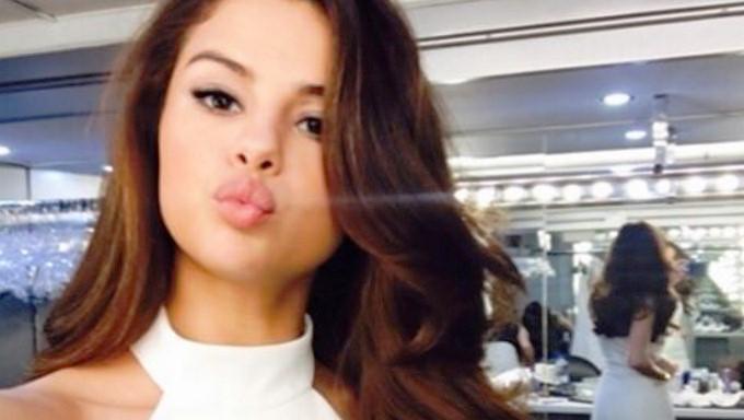 Selena Gomez Tomada de Instagram selenagomez