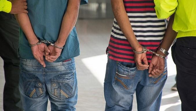 Capturados con droga en Titiribí y San Pedro de los Milagros - Minuto30.com