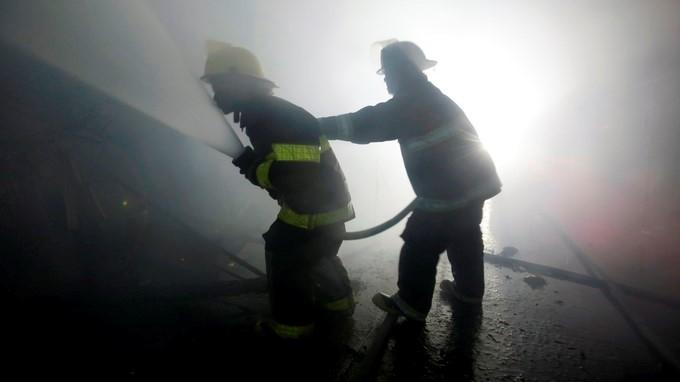 bomberos Copiar