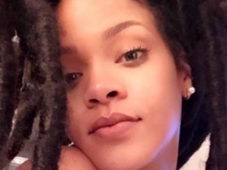 Rihanna/ Tomada de Instagram: @badgalriri