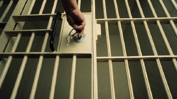 carcel prision