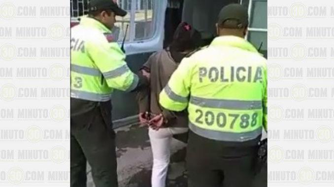Mujer_Capturada_Suba_Policia_Mebog