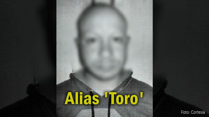 Alias 'Toro'
