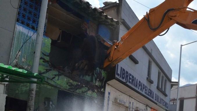 demolicion casas vicio 2