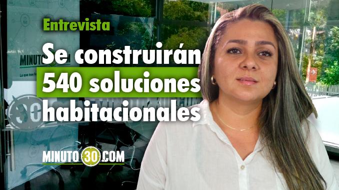 Con vivienda nueva habitantes de Puerto Nare mejorarán su ... - Minuto30.com