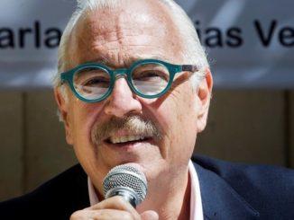 El expresidente Andrés Pastrana