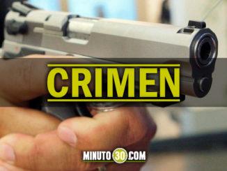 crimen, homicidio, asesinato