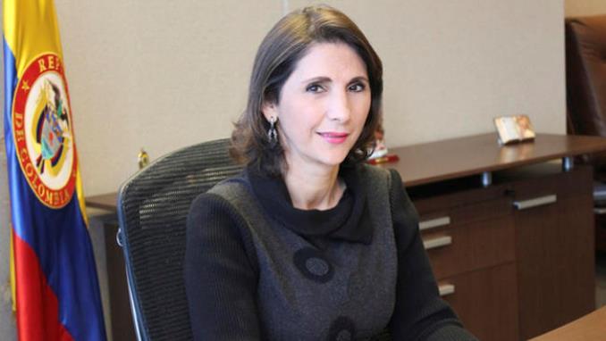 Laura Marulanda