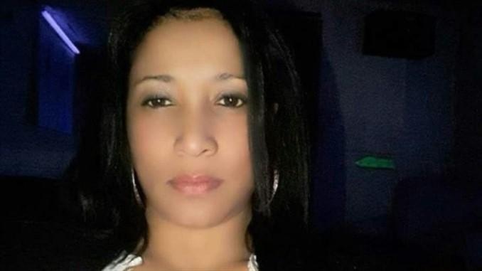 Cale 241 A Fue Asesinada Luego De Salir De Una Discoteca En