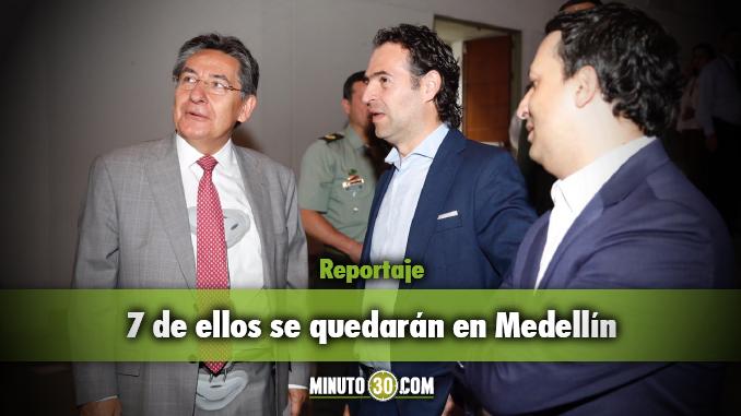 Foto/Alcaldía de Medellín