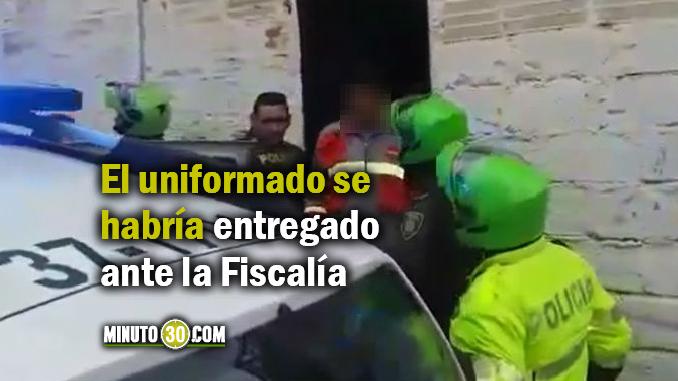 Homicidio_Menor_La_Paralela